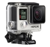 КАМЕРА GOPRO HERO4 BLACK