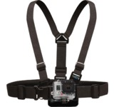 КРЕПЛЕНИЕ CHEST MOUNT HARNESS